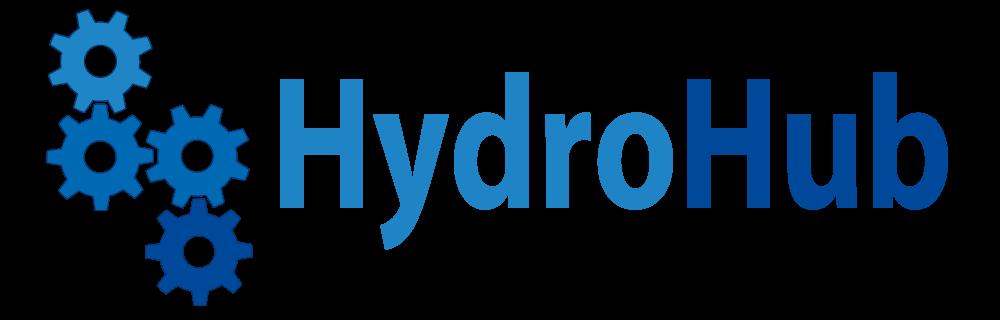Hydro Hub Full Logo